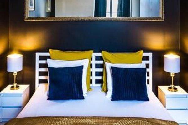 Apartament Barlickiego - 10