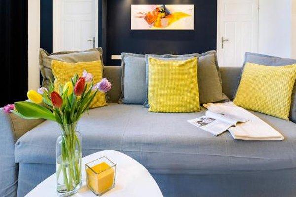 Apartament Barlickiego - 11