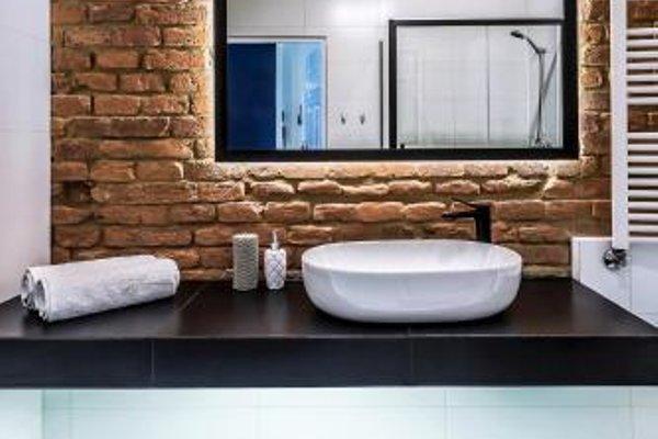 Apartament Barlickiego - 14