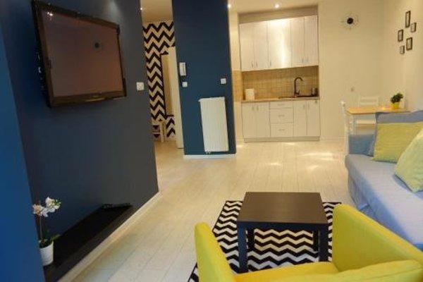 Apartament Barlickiego - 20