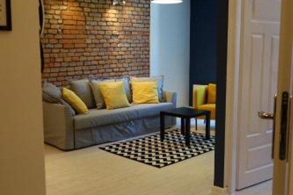 Apartament Barlickiego - 3