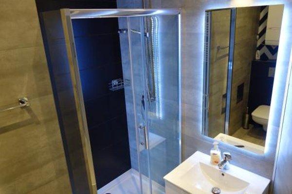 Apartament Barlickiego - 4