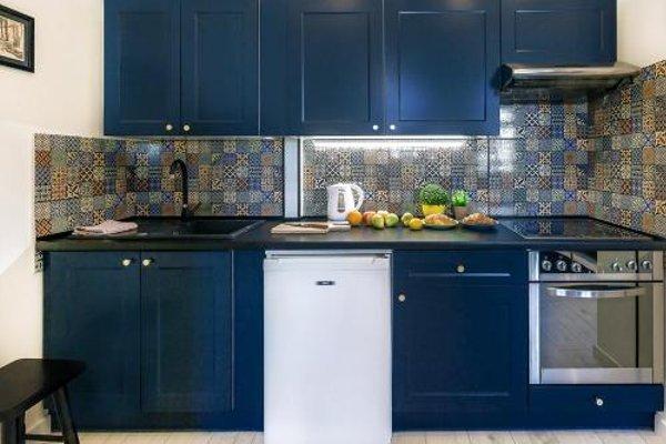 Apartament Barlickiego - 6