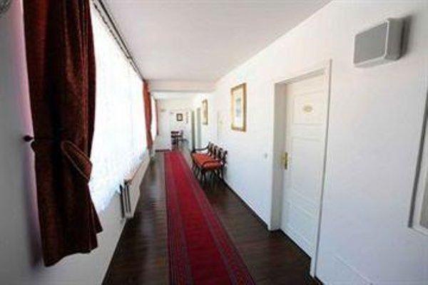 HOTEL BORGO - фото 5