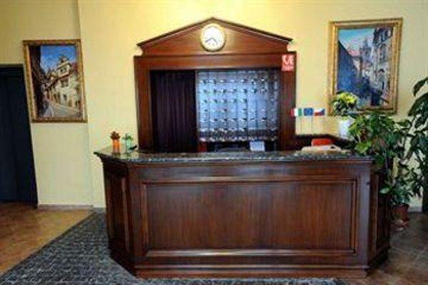 HOTEL BORGO - фото 6