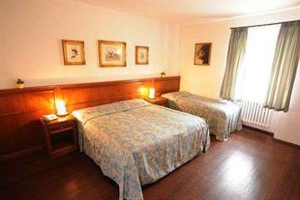 HOTEL BORGO - фото 7