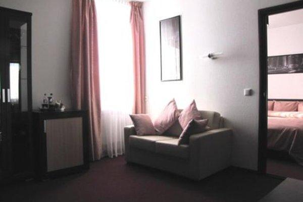 Мотель Глобус - фото 10