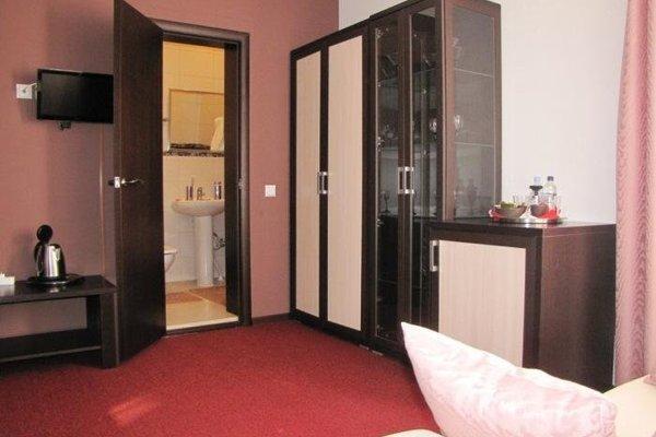 Мотель Глобус - фото 12
