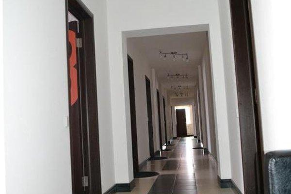 Мотель Глобус - фото 14