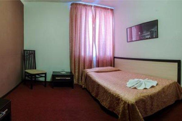 Мотель Глобус - фото 3