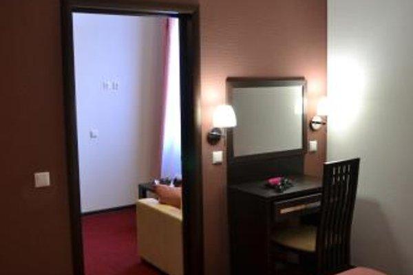 Мотель Глобус - фото 4