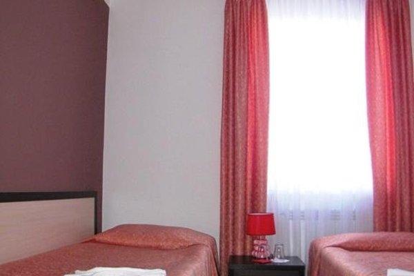 Мотель Глобус - фото 8