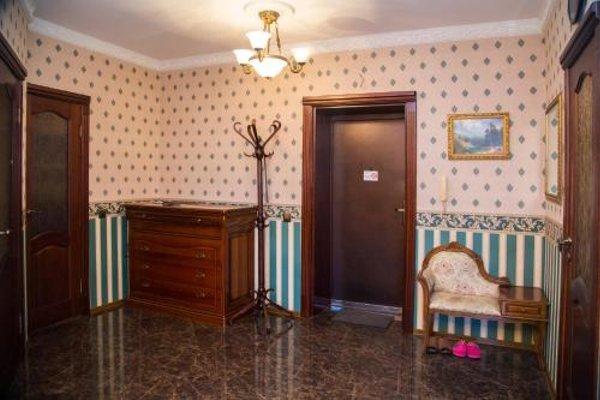 Апартаменты «Крассталкер на Взлетной» - фото 10