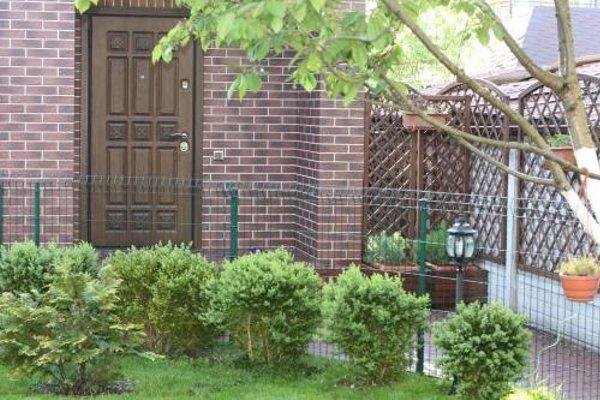 Гостевой дом «Гут Хаус» - фото 19
