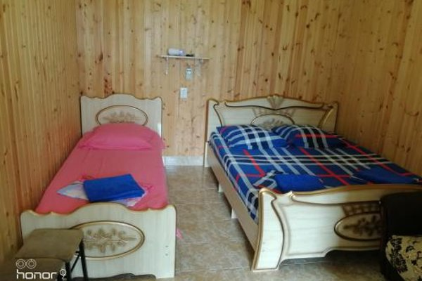 Orhidea guest house - photo 22