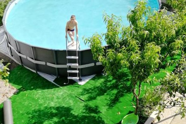 Orhidea guest house - photo 9