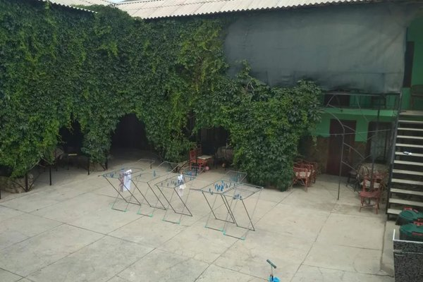Гостевой Дом Али-Баба - 11