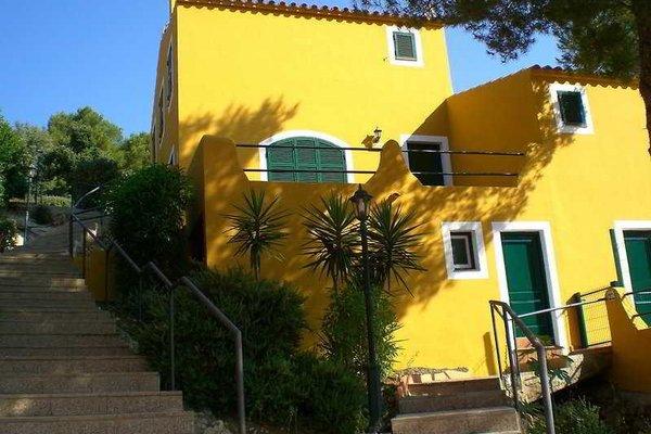 Cala Galdana Hotel Menorca Island - 6
