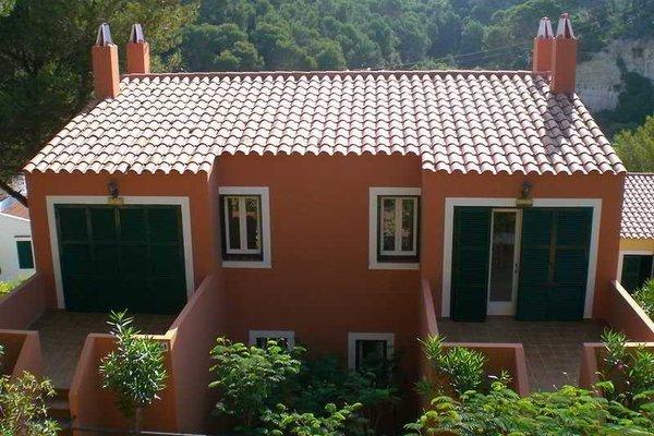 Cala Galdana Hotel Menorca Island - 7