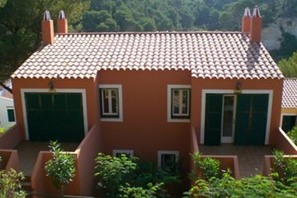 Cala Galdana Hotel Menorca Island - 16