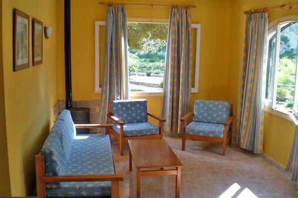 Cala Galdana Hotel Menorca Island - 10