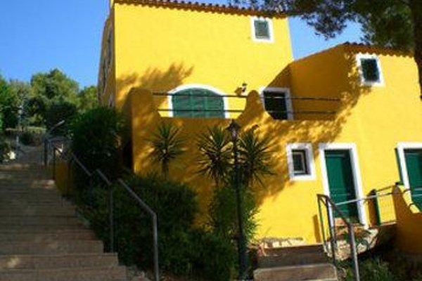 Cala Galdana Hotel Menorca Island - 12