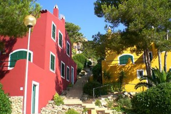 Cala Galdana Hotel Menorca Island - 14