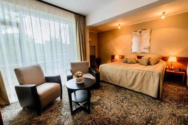 Calista Spa Hotel (Калиста Спа отель) - фото 50
