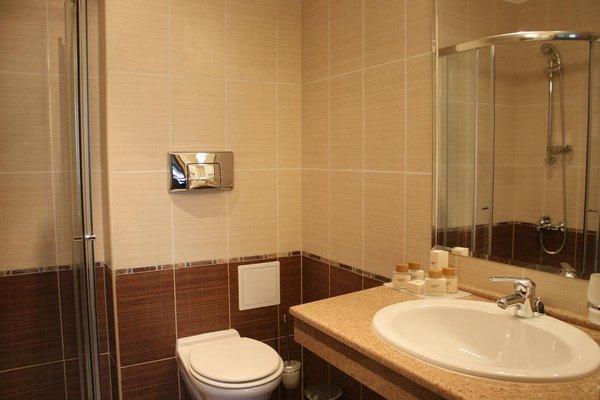 Calista Spa Hotel (Калиста Спа отель) - фото 10