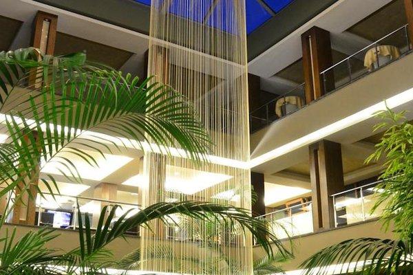 Calista Spa Hotel (Калиста Спа отель) - фото 15