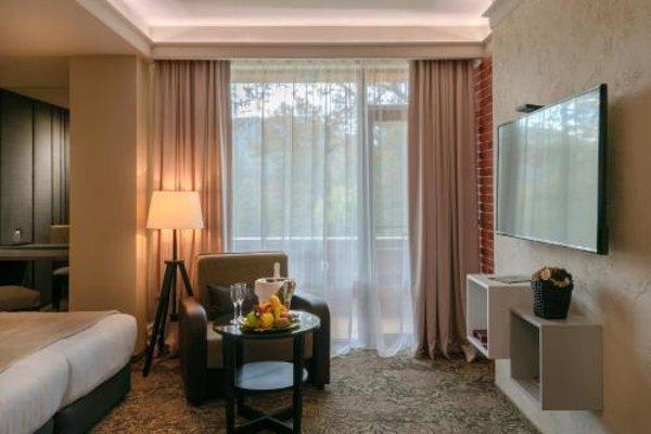 Calista Spa Hotel (Калиста Спа отель) - фото 19