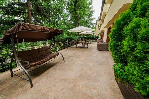 Calista Spa Hotel (Калиста Спа отель) - фото 20