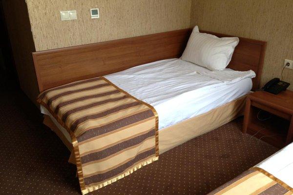 Calista Spa Hotel (Калиста Спа отель) - фото 4