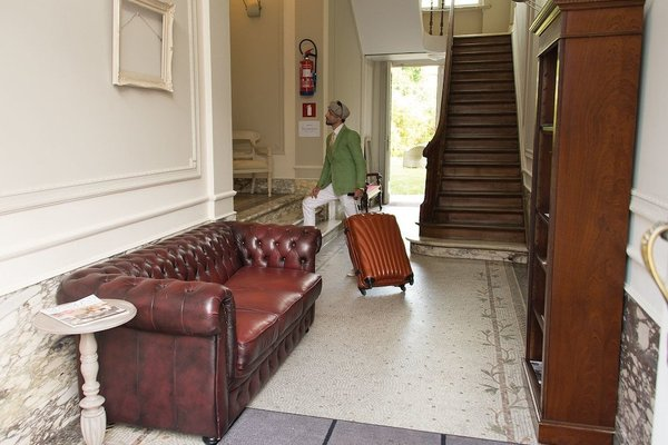 Hotel Saint-Georges - 18