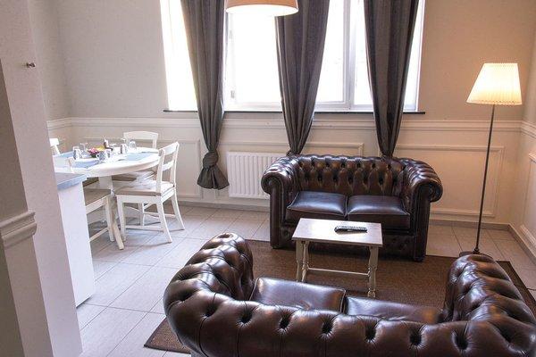 Hotel Saint-Georges - 6