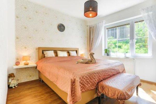 Apartment Carla - фото 20