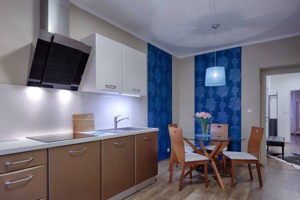 Apartment Carla - фото 10