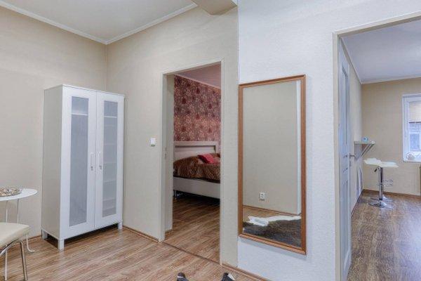 Apartment Carla - фото 11