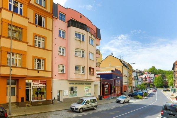 Apartment Carla - фото 16