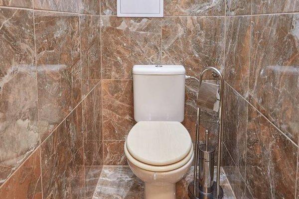 Apartment Carla - фото 17