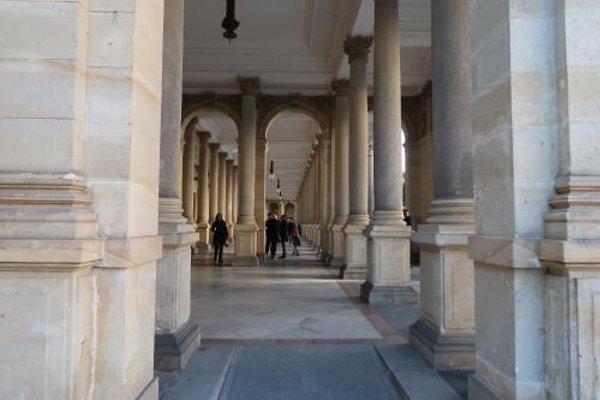 Apartment Carla - фото 19