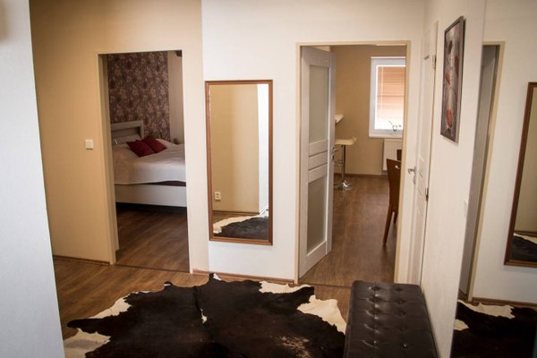 Apartment Carla - фото 4
