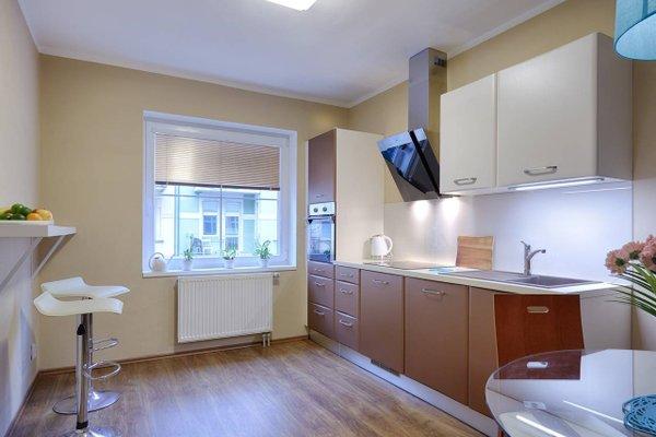 Apartment Carla - фото 8