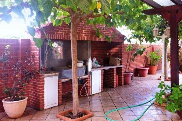 Chalet Calle Julietta Orbaiceta - фото 9