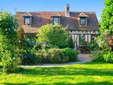 Guesthouse Holiday Home Rue des Landes