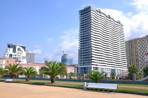 Soho Beach Apartment - фото 13