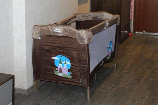 Soho Beach Apartment - фото 8