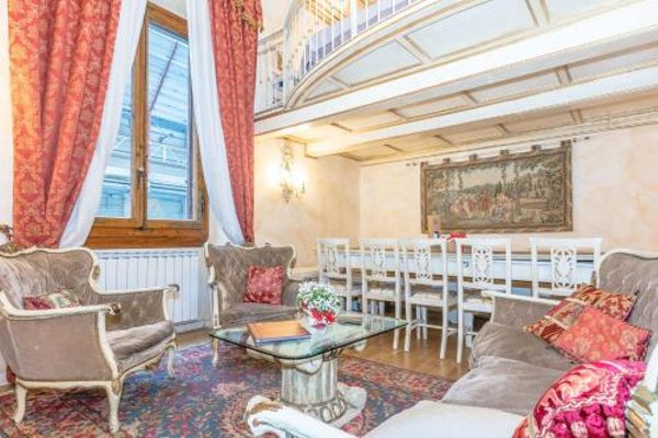 Suite Medici Loft 6 - фото 6