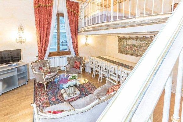 Suite Medici Loft 6 - фото 3