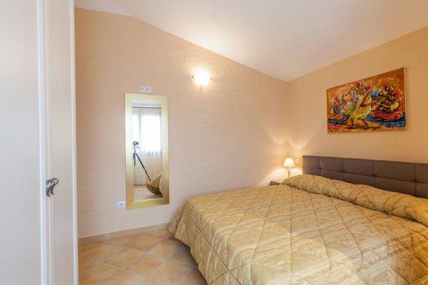 Appartamento Mare Sardegna Porto San Paolo - фото 8